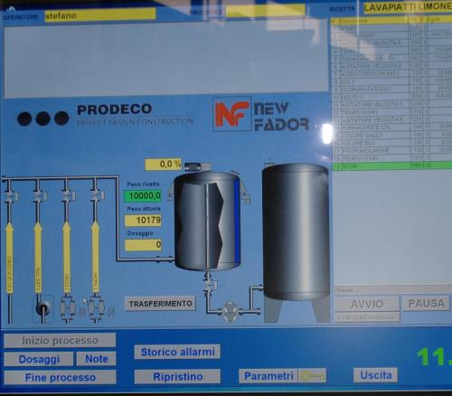 New Fador Automazione